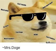 Much Wow Meme - cam handle much cool doge much handicp wow much wow mrsdoge doge