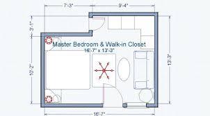 closet floor plans master bedroom with walk in closet plan walk in closet building