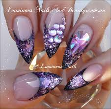 mermaid acrylic nails sbbb info