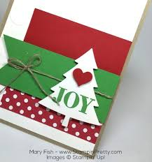 perfect pines christmas card u0026 ppa278 stampin u0027 pretty