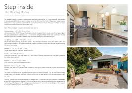 15 extremely sleek and contemporary the vicarage wewbridge on wye by country issuu