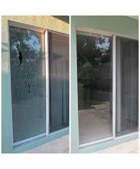Patio Doors Glass Door Glass Repair And Replacement Near Ta Bay Fl