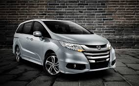 2018 honda odyssey news performance rumors car models 2017 2018