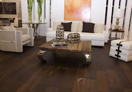 Dark Wide Plank Laminate Flooring Old Remodel Small Living Room Design With Dark Brown Wide Plank