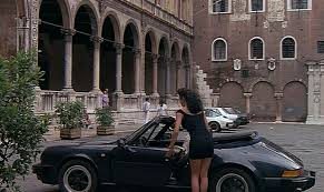 1983 porsche 911 sc convertible imcdb org 1983 porsche 911 sc cabrio in fratelli d italia 1989
