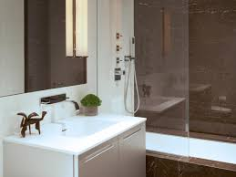 bathroom designer interior