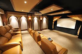 Home Theater Design Tampa by Custom Home Theater Installation Baltimore Md
