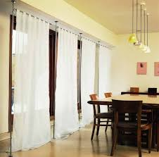 amazing hanging curtain room divider cheap curtain room divider