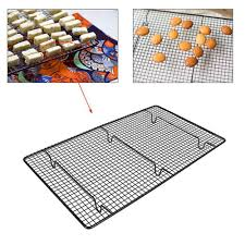 Wire Bakers Rack Online Get Cheap Oven Nets Aliexpress Com Alibaba Group