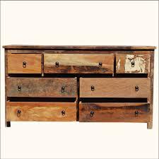 Metal Bedroom Dresser Furniture Gorgeous Bedroom Furniture With Vintage Rustic Wood