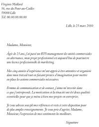 lettre de motivation cap cuisine exemple de lettre de motivation pour un prouver expérience