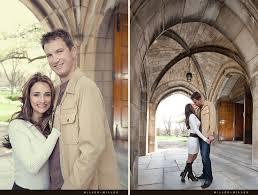 wedding arches chicago daniel janice s rockefeller chapel engagement photography