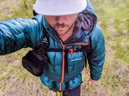 montbell alpine light down jacket montbell plasma 1000 alpine down parka review halfway anywhere