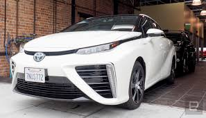 what is toyota toyota u0027s car of the future drives like a camry