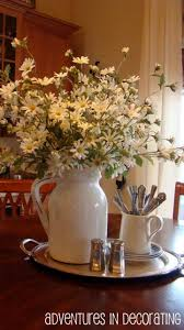 simple table decorations kitchen design splendid floral centerpieces for dining tables