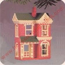 2002 nostalgic houses and shops 19 inn hallmark