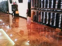 Coating For Laminate Flooring Seamless Floor Benefits Sika Corporation U S