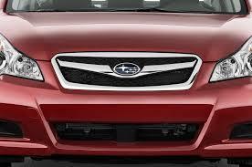 subaru legacy hybrid 2010 subaru legacy first drive review automobile magazine