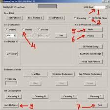 resetter ip1900 win 7 sistem informasi it reset printer canon ip 1880 menggunakan general