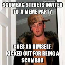 Hat Meme - scumbag hat memes