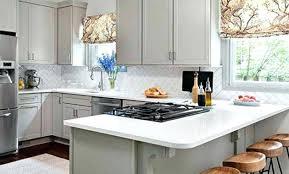 meuble cuisine bleu element bas cuisine d co meubles cuisine bleu gris cuisine