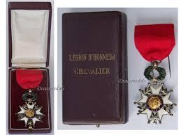 ww1 order legion honor 1870 medal decoration 1914