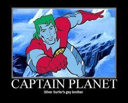Captain Planet Meme - encyclopædia dramatica on twitter captain planet and captain