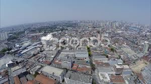 bras sao paulo aerial view from bras in são paulo brazil 42889109