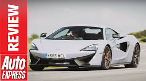 mclaren supercar mclaren 570s track pack review mclaren supercar shaves weight