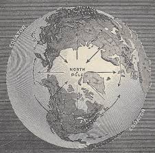 Northern Hemisphere Map Geography Educational Image And Map Gallery Student Handouts