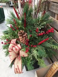 Outdoor Christmas Decorations Pots by Pin By Van Belle Flowers Gifts U0026 Garden Centre On Christmas