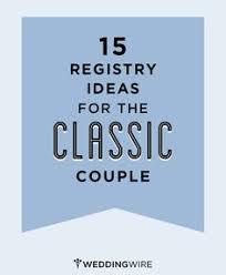 alternative wedding registry 5 alternative wedding registry ideas that don t shops
