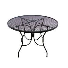 Black Rod Iron Patio Furniture Wrought Iron Metal Patio Furniture Patio Furniture Outdoors