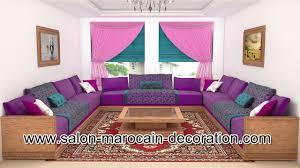Housse Salon Marocain Pas Cher by Indogate Com Nouveau Salon Marocain Moderne