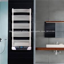 Buy Bathroom Heater by Modern Decorative Electric Wall Mounted Bathroom Fan Heater Towel
