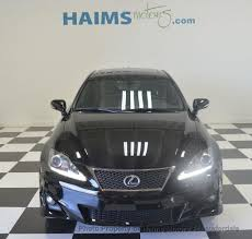 lexus used is 2013 used lexus is 250 4dr sport sedan automatic rwd at haims