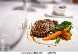 cuisine steak beef steak dining restaurant ภาพสต อก 410691748