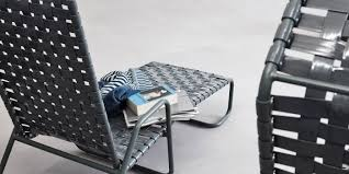 Chaise Paola Navone Inout 881 F Gervasoni