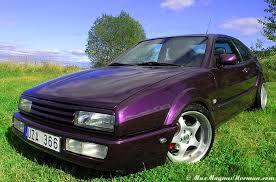 vwvortex com purple corrado u0027s post them up