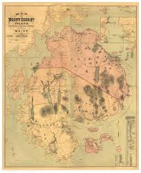 Boston Map 1776 by Admin Old Maps Blog