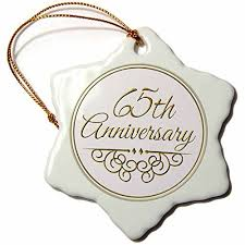65th anniversary gift 65th anniversary gifts