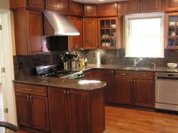 Kitchen Cabinets Cherry Kitchen Cabinets For Less Complaints Tehranway Decoration