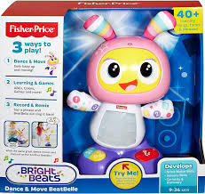 Fisher Price Toy Box Fisher Price Dance U0026 Move Beatbelle Toy Box News