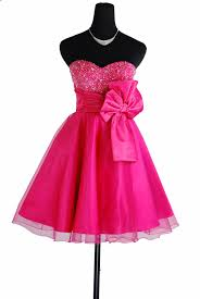 dress pink pink party dresses for your skin tone