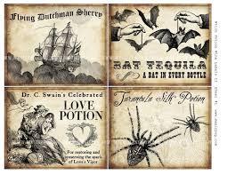 Free Printable Halloween Potion Bottle Labels 13 Best Images Of Witch Halloween Printable Bottle Labels