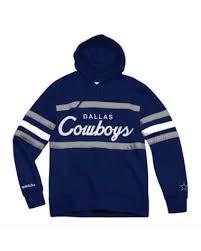 cowboys sweater dallas cowboys nfl shop by team mitchell ness nostalgia co