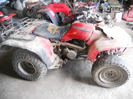 1999 trx300 fw build honda atv forum