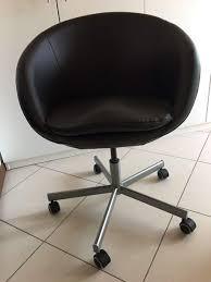 sedia scrivania ikea sedia ufficio ikea mod skruvsta a modena kijiji annunci di ebay