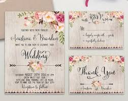wedding card for 25 best wedding invitations ideas on floral