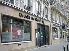 société marseillaise de crédit siège social crédit du nord wikipédia